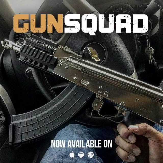gun squad plus11